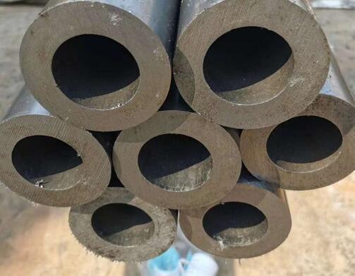 华蓥厚壁精轧管